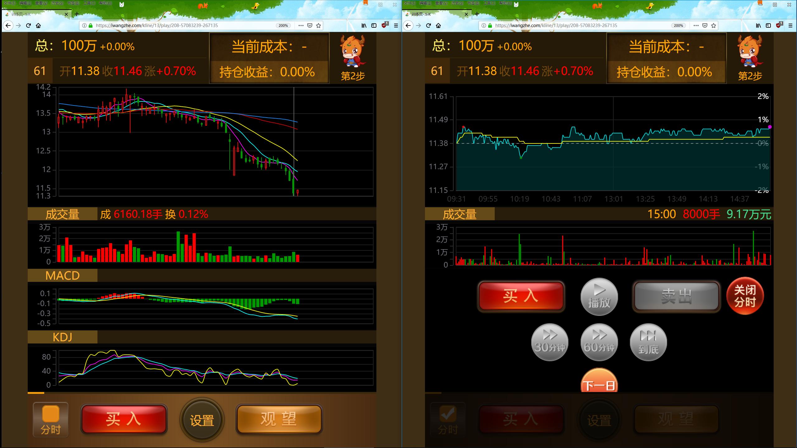 图4-左侧窗口刷新后K线图和右侧分时线同步.png