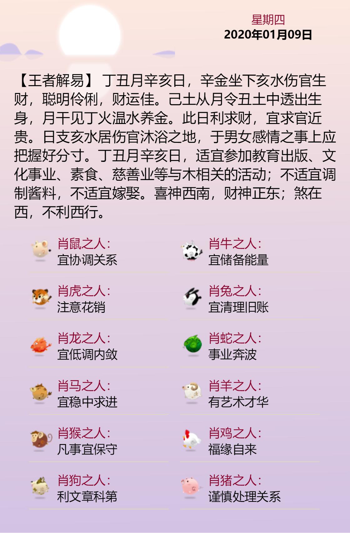 黄历海报20200109.png