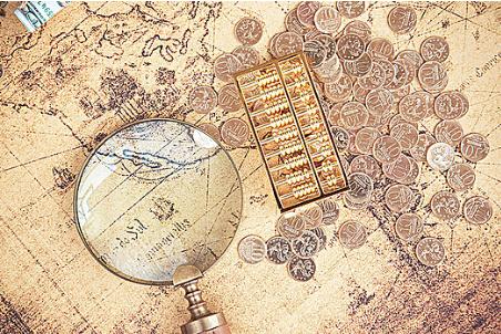 新股民如何构建自己的分析框架
