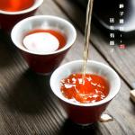 【品味人生】鎏银茶具6件套